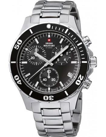 Swiss Military by CHRONO 29002ST-1M Champion Watch
