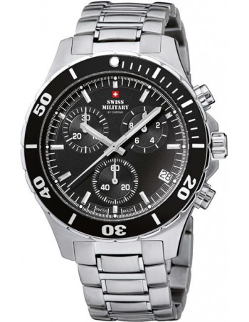Swiss Military by CHRONO 29002ST-1M Champion Watch