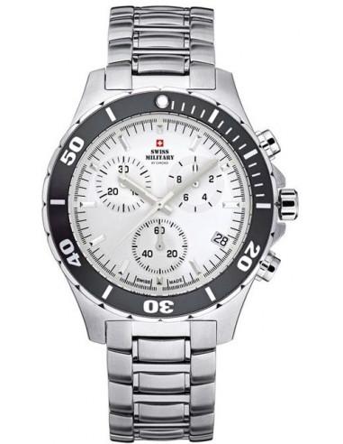 Swiss Military by CHRONO 29002ST-2M Champion Watch