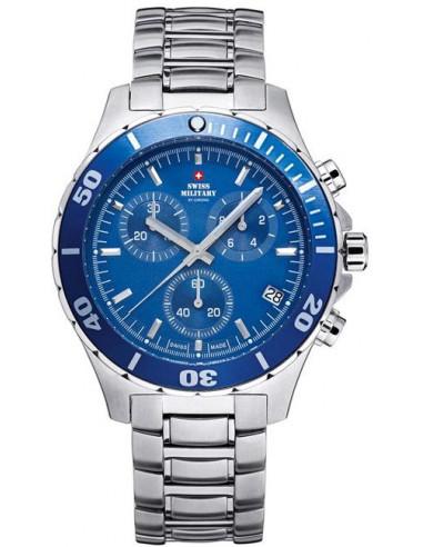 Swiss Military by CHRONO 29002ST-6M Champion Watch