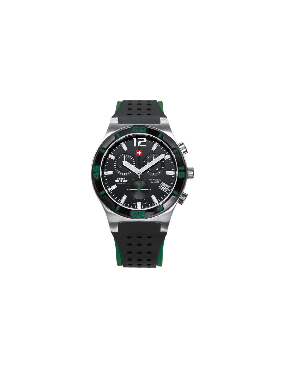 mens swiss military by chrono 20072bi 1rub g top gear watch. Black Bedroom Furniture Sets. Home Design Ideas