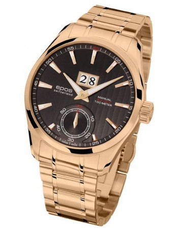 Men's Epos Passion 3404-7 Watch