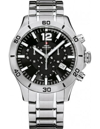 Swiss Military by CHRONO 20093ST-1M Chronograph Watch