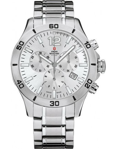 Swiss Military by CHRONO 20093ST-2M Chronograph Watch