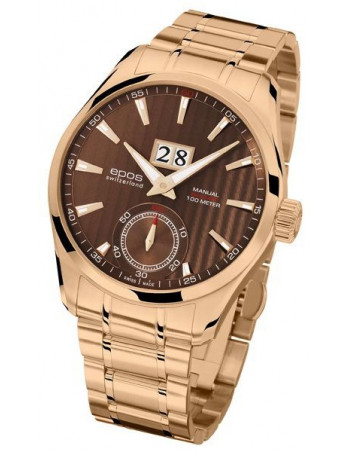 Men's Epos Passion 3404-8 Watch