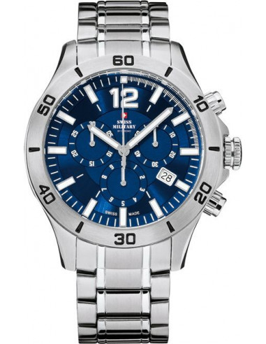 Swiss Military by CHRONO 20093ST-6M Chronograph Watch