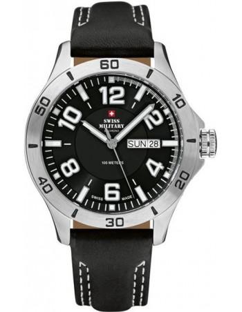 Swiss Military by CHRONO 20094ST-1L Sport Date Watch
