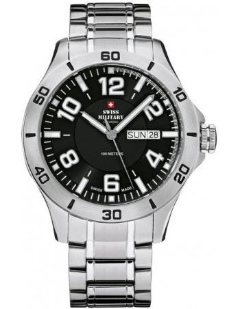 Swiss Military by CHRONO 20094ST-1M Sport Date Watch