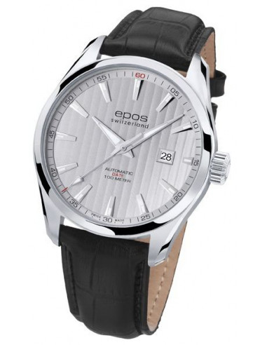 Men's Epos Passion 3401-1 Watch