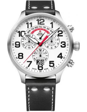 Swiss Military by CHRONO SM34038.02 Chronograph Watch