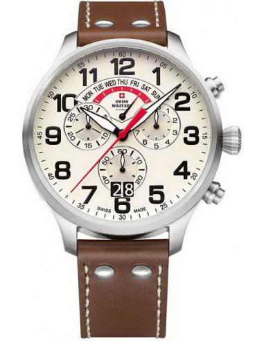 Swiss Military by CHRONO SM34038.03 Chronograph Watch