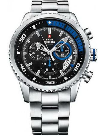 Swiss Military by CHRONO SM34042.04 Chronograph Watch