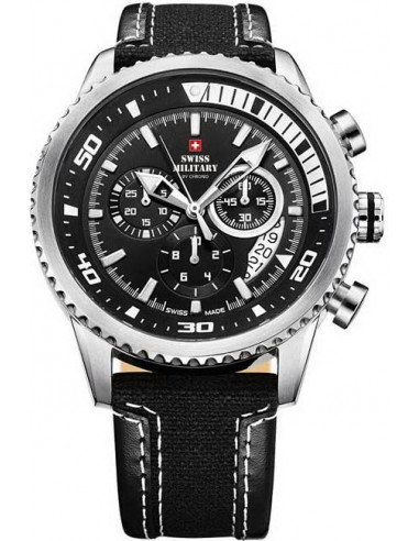 Swiss Military by CHRONO SM34042.05 Chronograph Watch