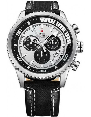 Swiss Military by CHRONO SM34042.06 Chronograph Watch