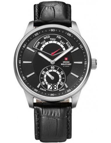 Swiss Military by CHRONO SM34037.03 Big Date Watch