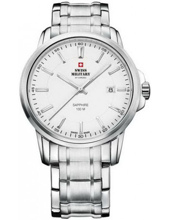 Swiss Military by CHRONO SM34039.02 Watch