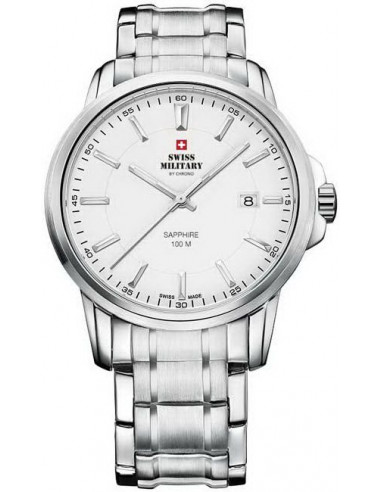 Swiss Military by CHRONO SM34039.02 Watch