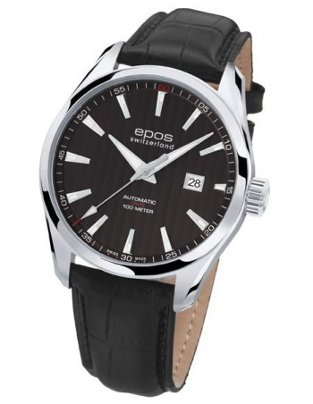 Men's Epos Passion 3401-2 Watch
